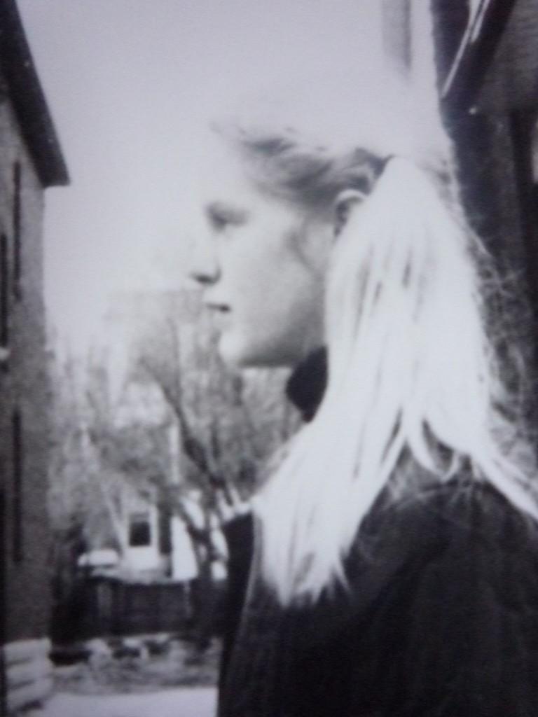 me at 13; Natalie Hart - Exorcising High School