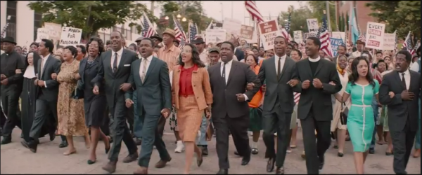 still from the movie Selma