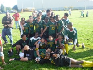 boys soccer 2012